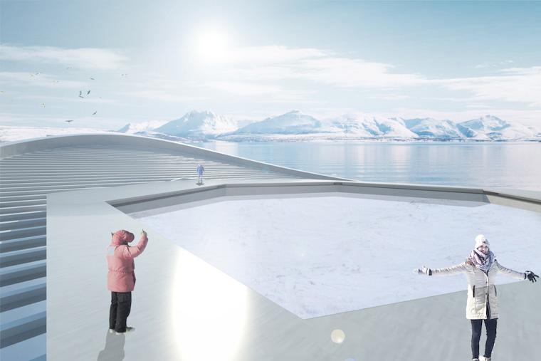 Ártico-iceberg-artificial
