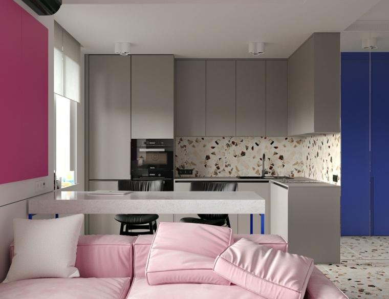 azul-rosa-gris-interior-apartamento-abierto