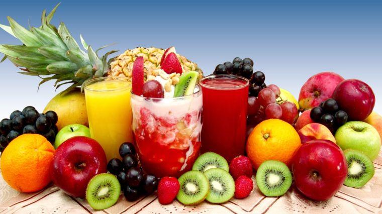 bebidas energeticas refrescante