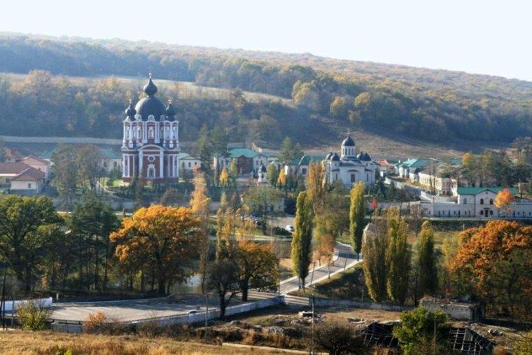 paisajes Moldavia