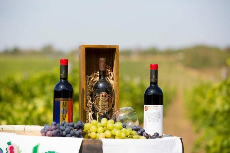 vinos marcas