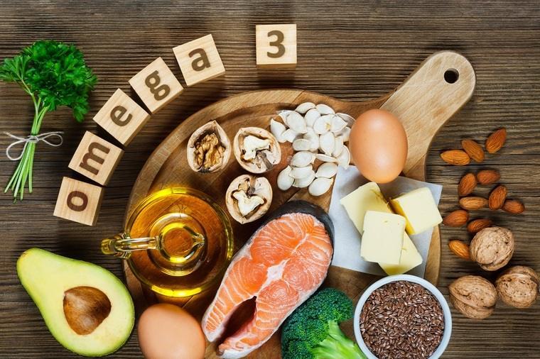 buena grasa omega3