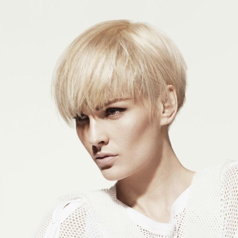 cabello-corto-rubio-moda-estilo-2019