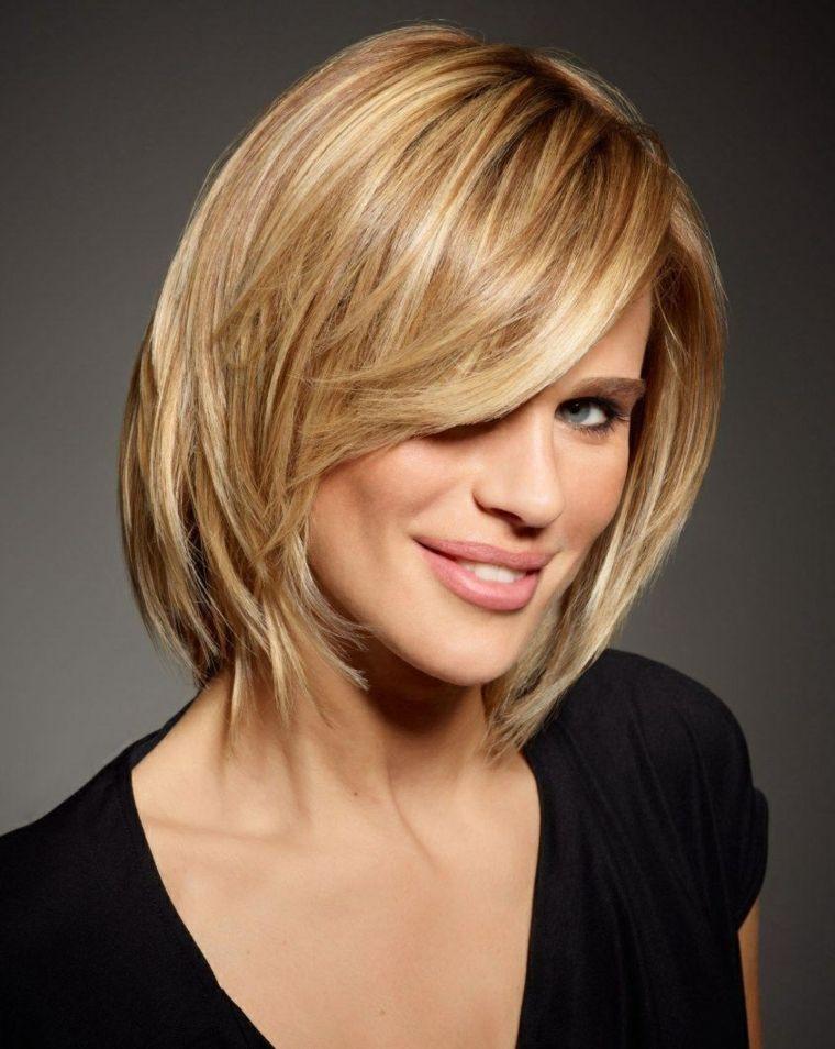 cabello-rubio-estilo-corto-opciones