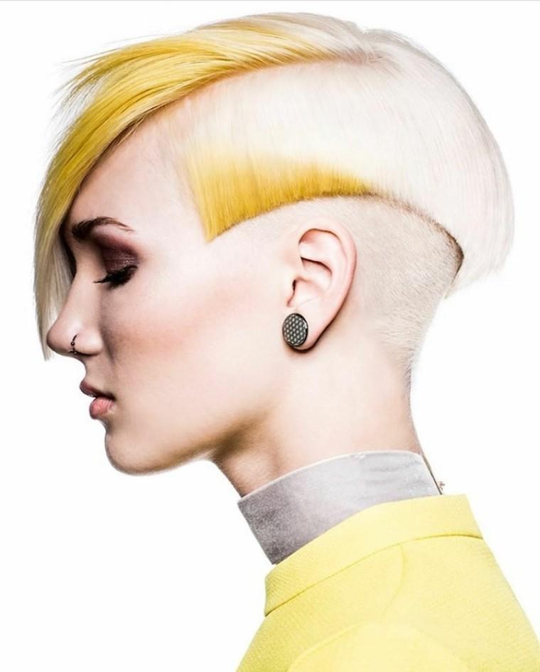 cabello-rubio-mechas-amarillas-opciones