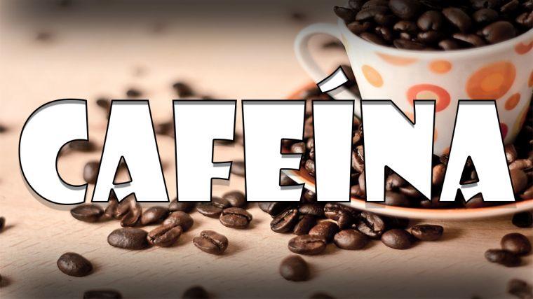 cafe cafeina riesgos