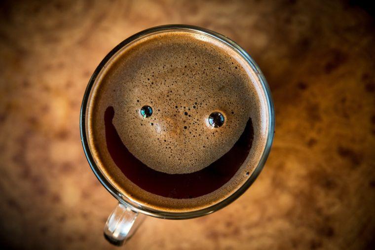 cafe medido salud