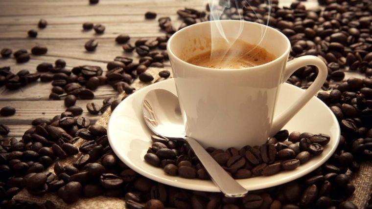 cafe no ayunas