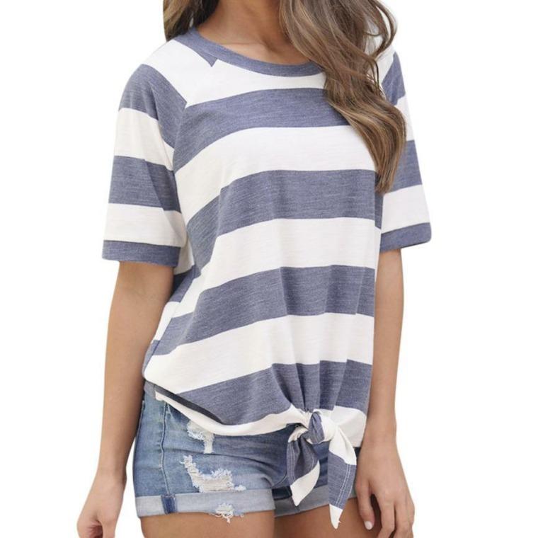 Ideas para combinar tus prendas básicas de verano
