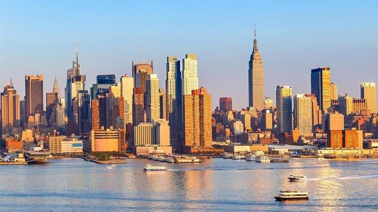 ciudades más pobladas-mundo-estados-unidos
