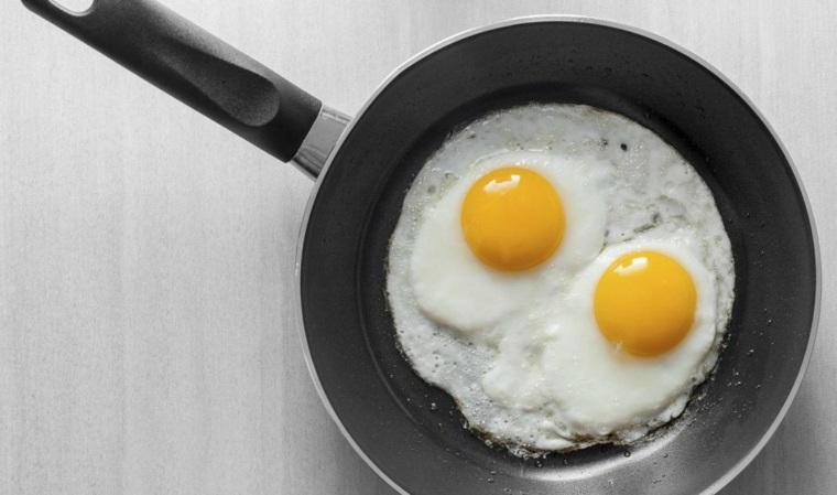 Clara de huevo es buena para la salud