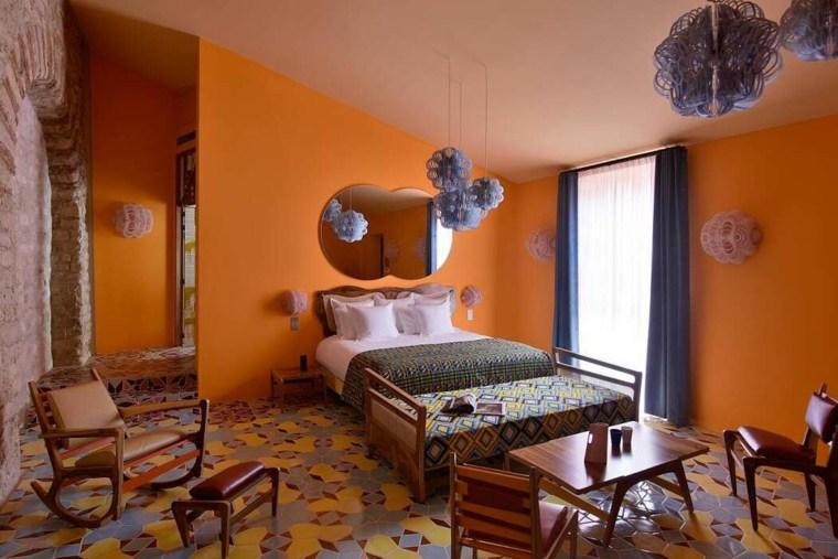 combinar-colores-diseno-interior-naranja