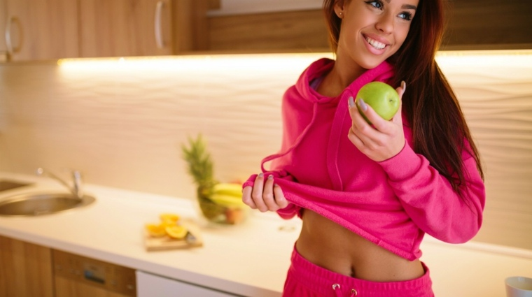 Como acelerar el metabolismo facilmente
