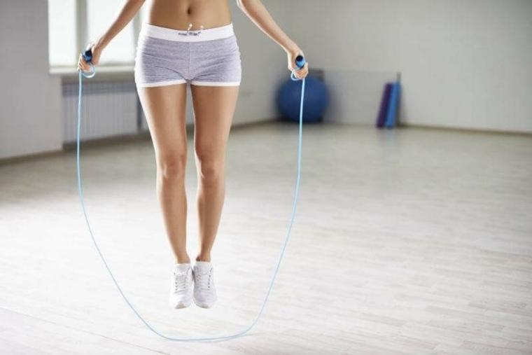 Como acelerar el metabolismo moviendo nuestro cuerpo