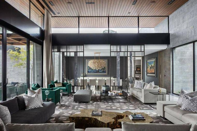 cómo decorar un salón-bernardo-pozas-residential-design