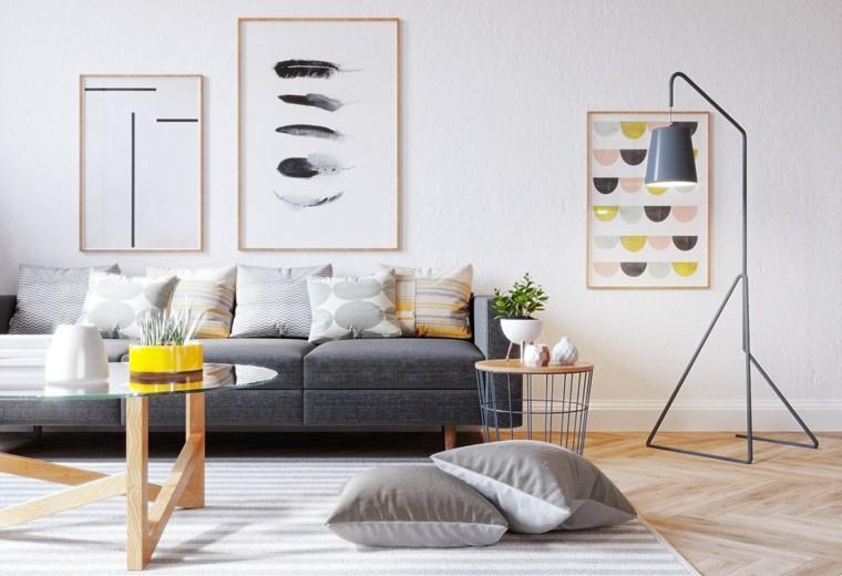 como-decorar-un-salon-estilo-escandinavo
