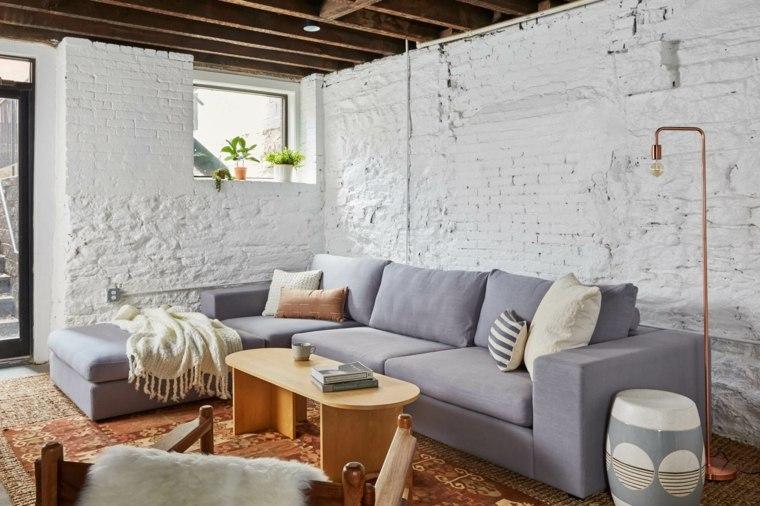 cómo decorar un salón-pequeno