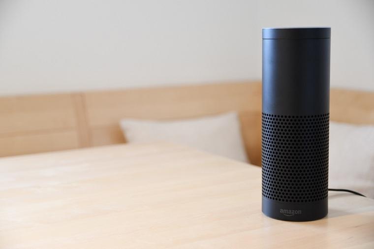 Los altavoces inteligentes ¿El futuro de las compras online?