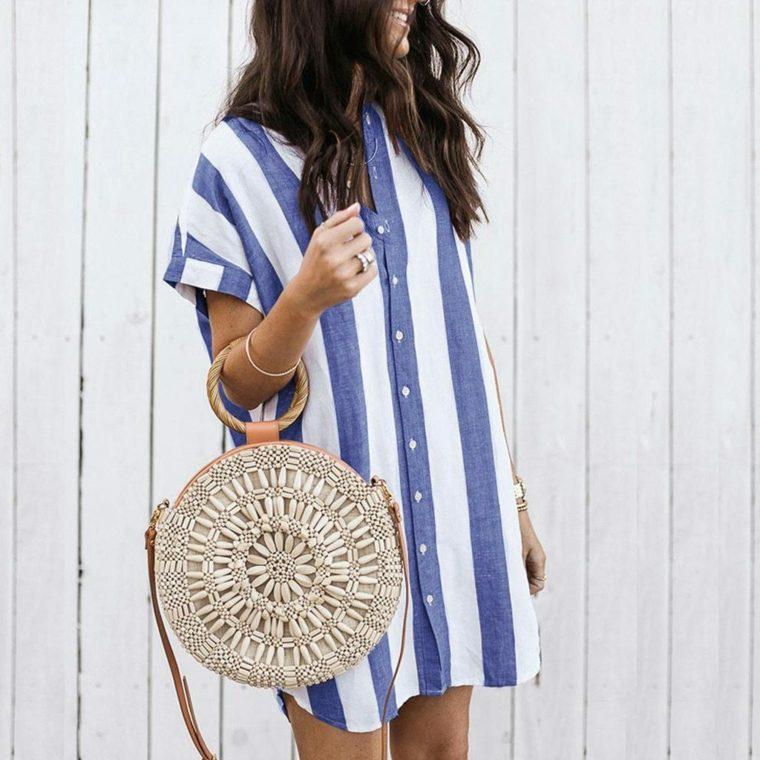 Conjuntos de moda para el verano
