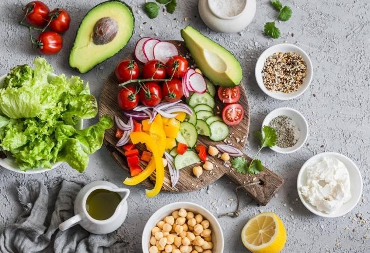 dieta-verano-opciones-ideas