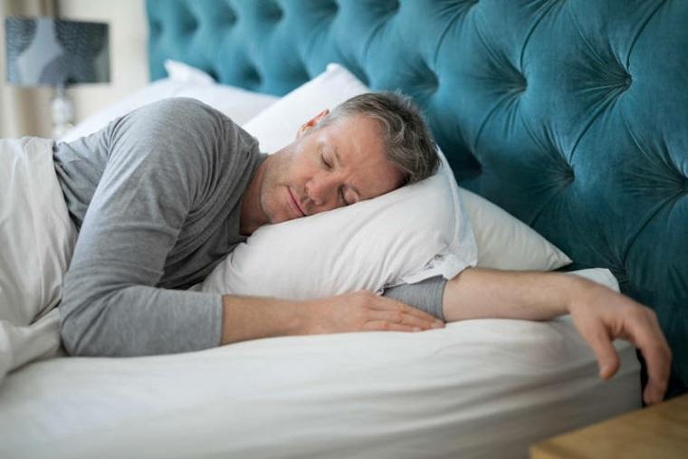 Como acelerar el metabolismo durmiendo lo suficiente