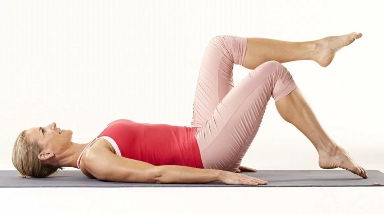 ejercicios fácil de hacer en casa
