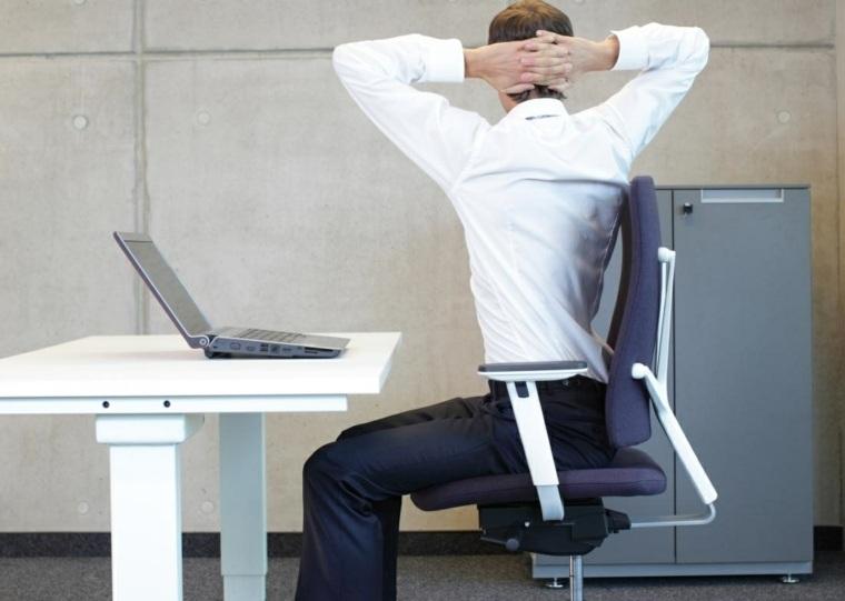 Ejercicios de rotación para la espalda