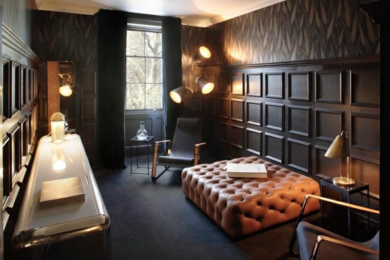 muebles estilo retro