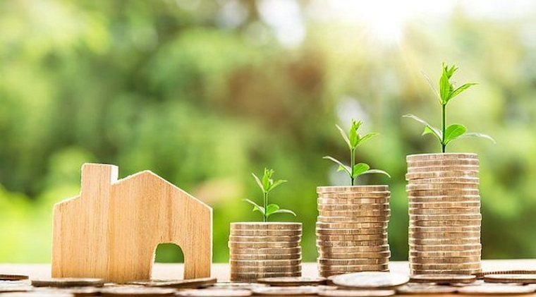 Estrategia para ganar dinero desde casa