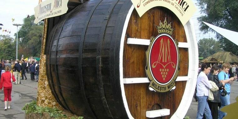 gran barril