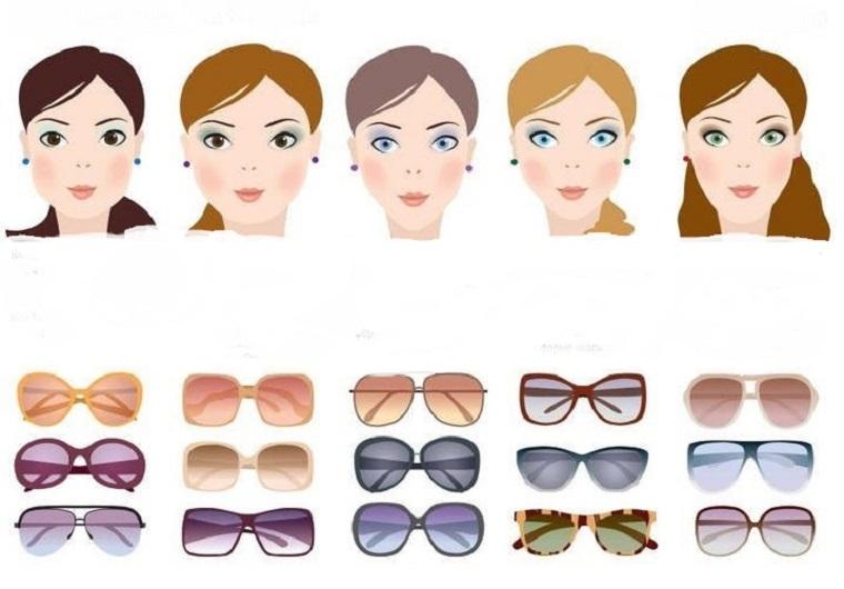 forma-cara-elegir-gafas-sol-consejos-eleccion