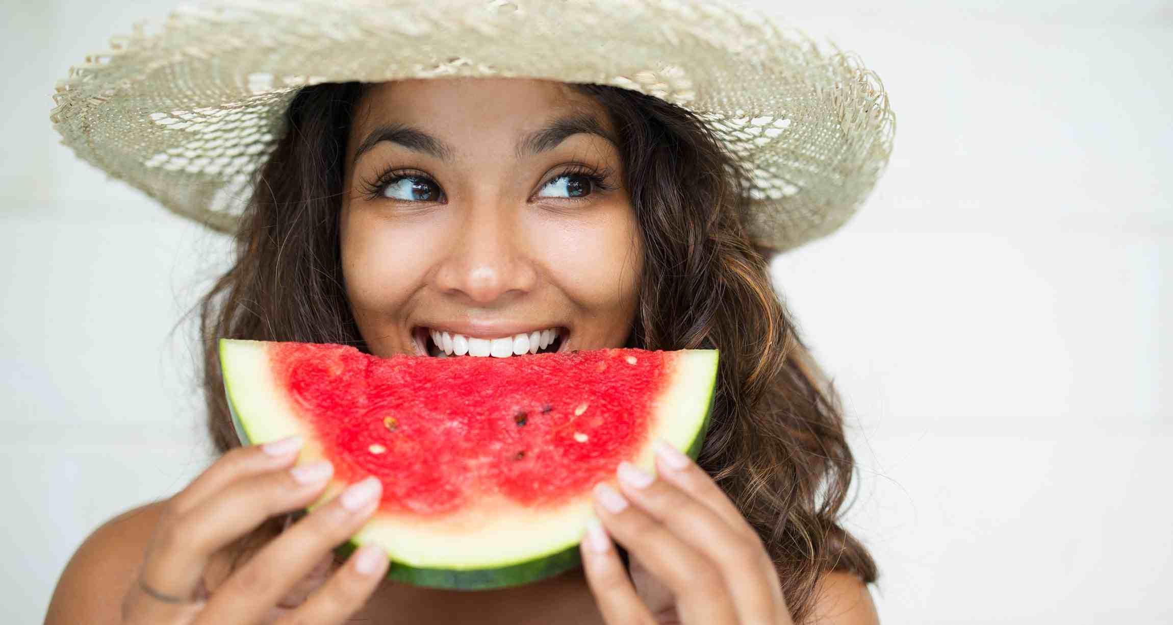 frutas y verduras de temporada-comer