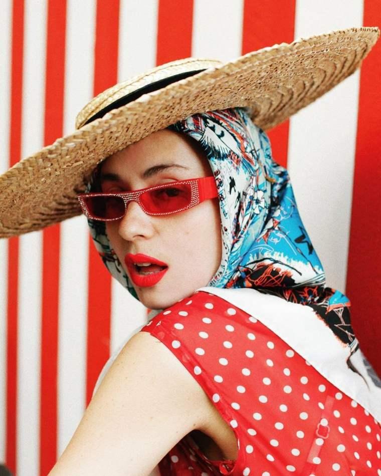 gafas-sol-alain-mikli-coleccion-marcos-rojos