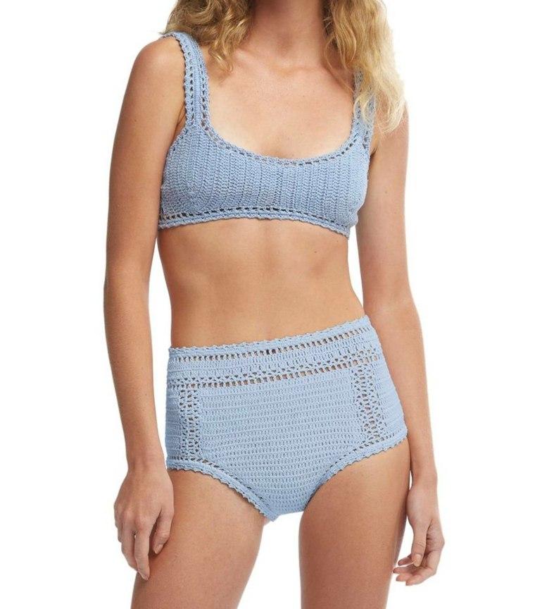 crochet algodon