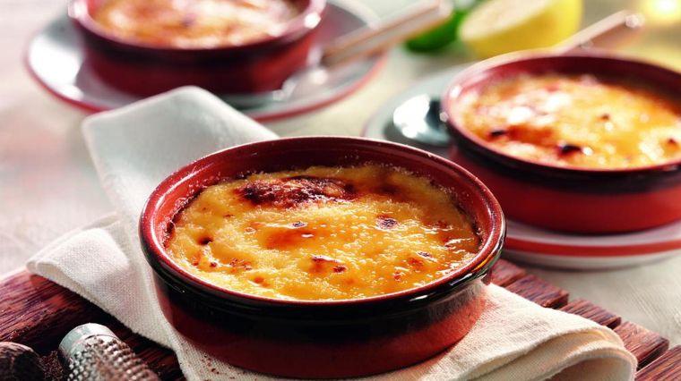 gastronomia española crema