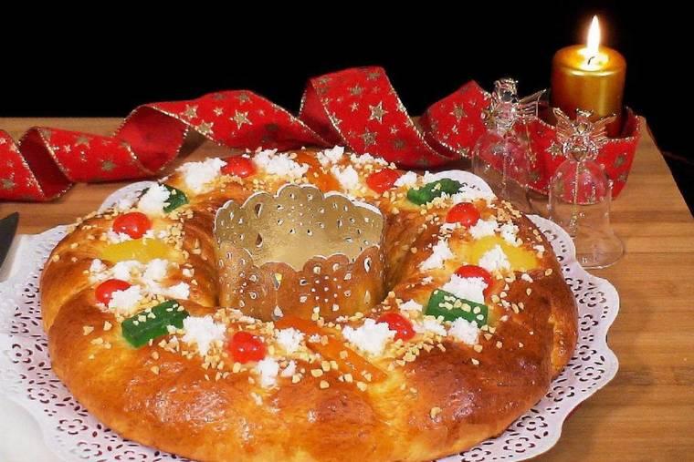gastronomia española roscon