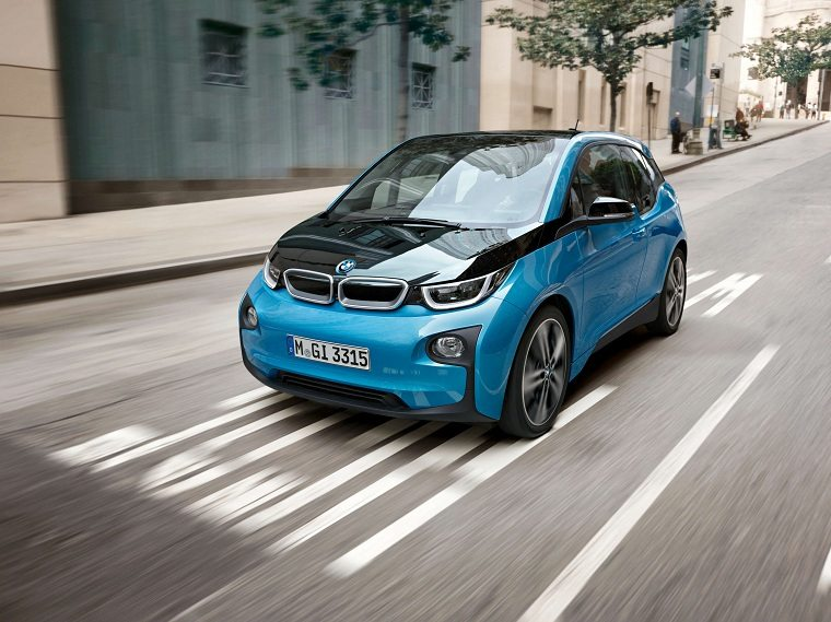 harald-krueger-BMW-i3-coche-electrico