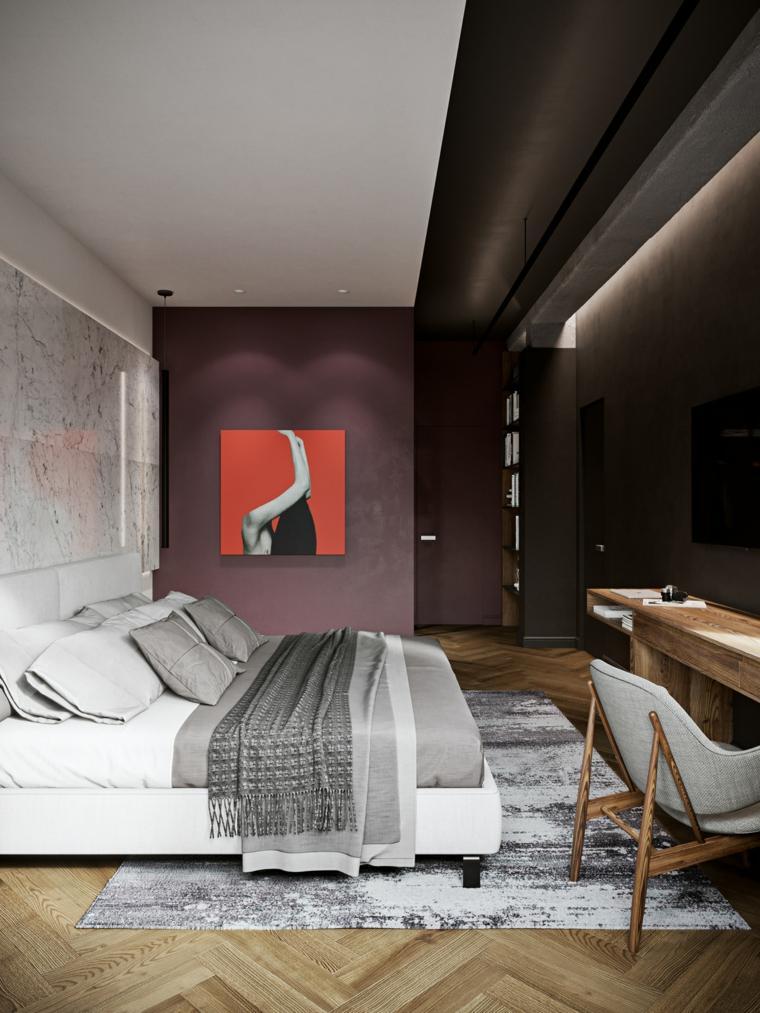 ideas-elegir-color-pared-dormitorio-estilo