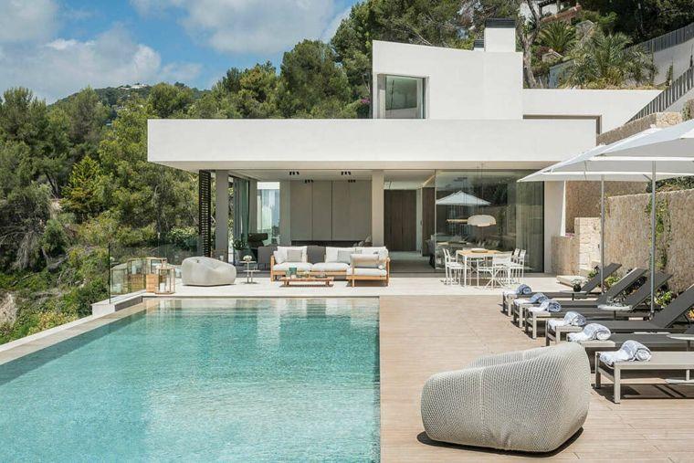 ideas-para-jardines-2019-Terraza-Balear