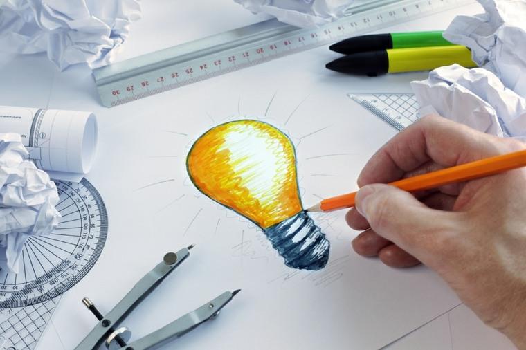 Ideas para trabajar desde casa haciendo manualidades