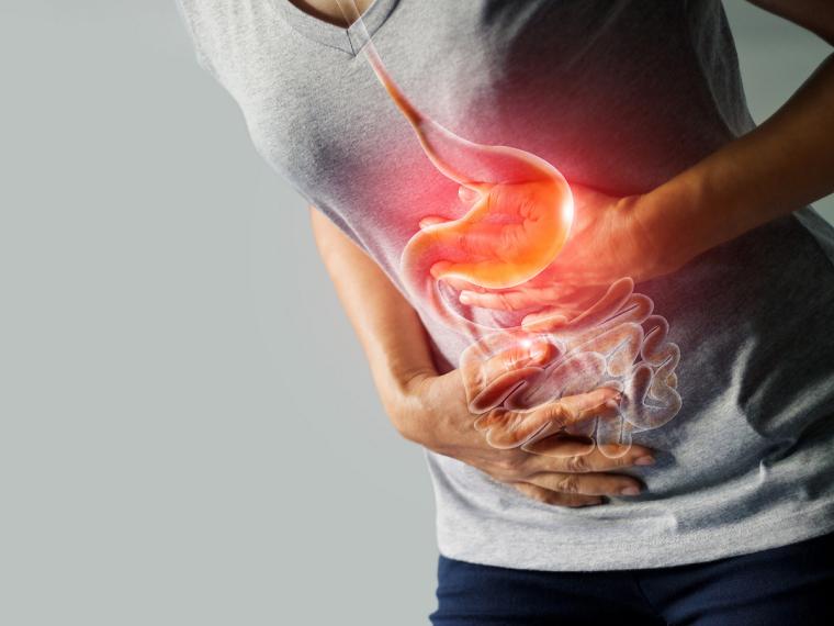 inflamación estomacal gases-estomago-dolor