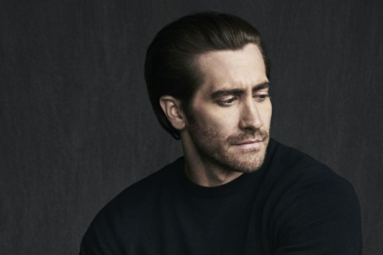 Jake Gyllenhaal, estilo y cabello clasico