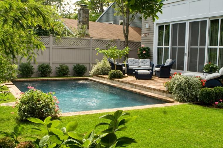jardin-diseno-opciones-piscina-pequena-estilo