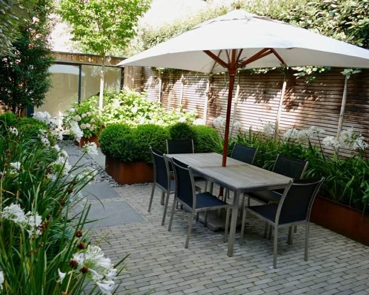 jardin-largo-estrecho-estilo-original