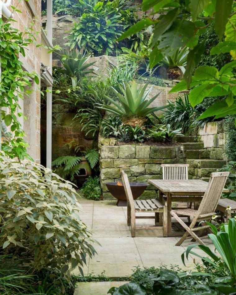 Invertir en unos muebles de jardín duraderos