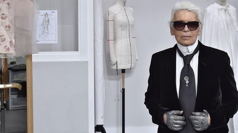 L'Oréal paris-colaboracion-Karl-Lagerfeld-maquillaje-otono-2019