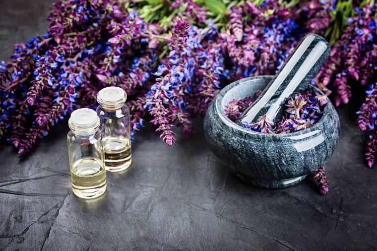 los perfumes-opciones-lavanda-ideas