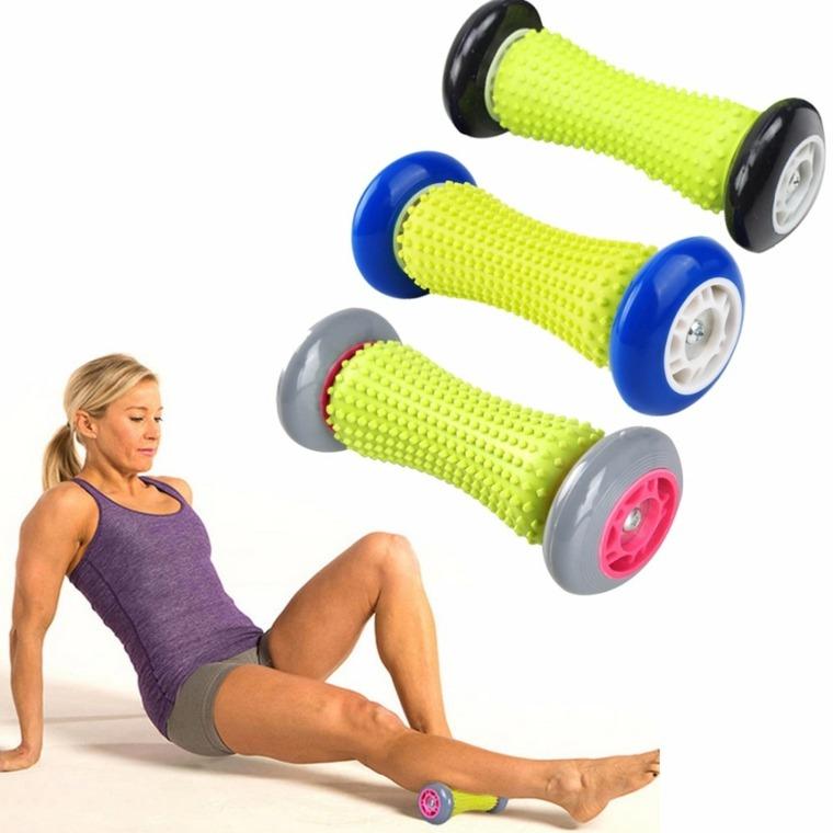 Materiales para ejercicios de yoga