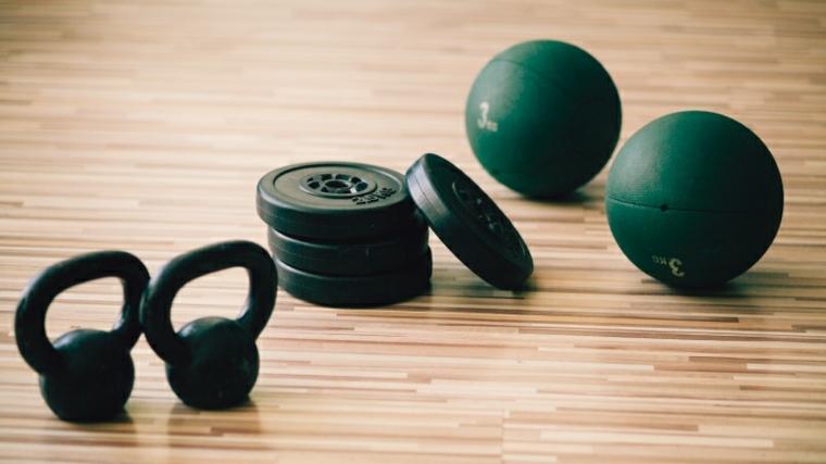 Material para ejercicios