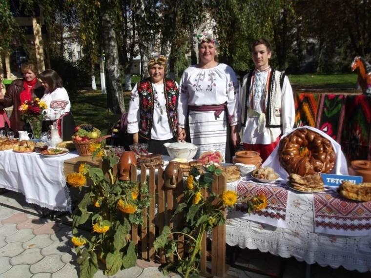 fiestas tradicionales